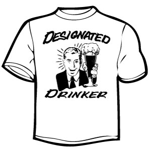 designated drinker design